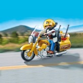 PLAYMOBIL ® Road Cruiser
