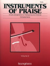 Violin (Vol. 2; score and insert)