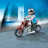 PLAYMOBIL ® Muscle Bike