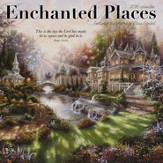 Enchanted Places, 2016 Wall Calendar