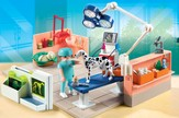 PLAYMOBIL ® Pet Examination Room