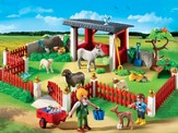 PLAYMOBIL ® Outdoor Care Station