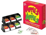 Apples to Apples Card Game, Bible Edition