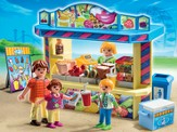 PLAYMOBIL ® Sweet Shop Playset