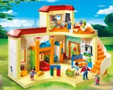 PLAYMOBIL ® Sunshine Preschool Playset
