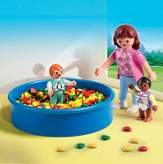 PLAYMOBIL ® Ball Pit Playset