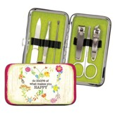 What Makes You Happy Manicure Set