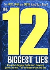 The 12 Biggest Lies, DVD