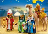 PLAYMOBIL ® Three Wise Kings Playset