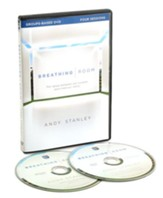 Breathing Room: Space Between Our Current Pace and Our Limits - DVD Study for Groups