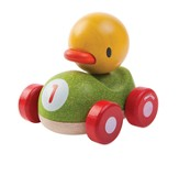 Duck Racer Car