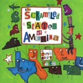 The Scrambled States of America, Hardcover