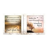 Destiny, Sympathy Notecard Sticker
