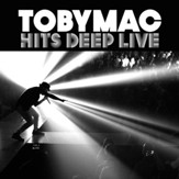 Hits Deep (Live), CD/DVD