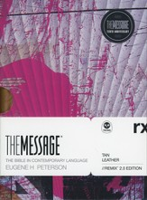 The Message Bible Bargains