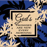 God's Promises Magnet