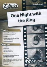 One Night with the King, Movie Guide Z-Guide to the Movies