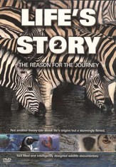 Life's Story 2: The Reason for the Journey, DVD
