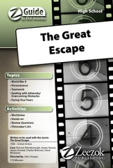 The Great Escape Movie Guide CD Z-Guide to the Movies