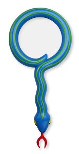 Mombo Snake Magnifying Glass