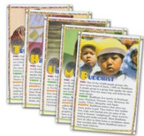 T.H.U.M.B Prayer Cards, Pack of 6