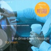 The Drive-Time Message for Men #2: 20 Devotionals on CD