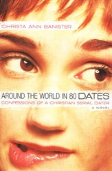 Around the World in 80 Dates, Sydney Alexander Series #1