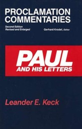 Paul and His Letters, 2nd Edition