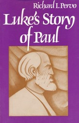 Luke's Story of Paul