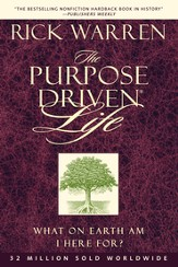 The Purpose Driven Life, Limited Custom Edition