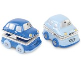 Prince Car Treasure Box Set, Blue