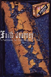 Faith Journey: Welcome to the Family of God