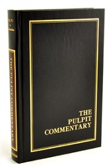 The Pulpit Commentary, Volume VI: 1 & 2 Chronicles