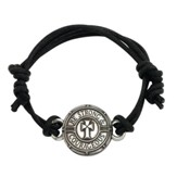 Be Strong & Courageous Bracelet, Operation Christmas Child