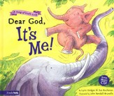 Dear God, It's Me! Book and CD