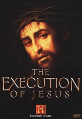 The Execution of Jesus, DVD