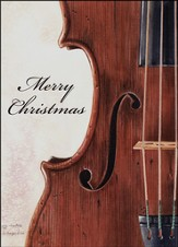 Cello Deluxe Box Christmas Cards, Box of 20