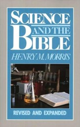 Science & the Bible, Revised