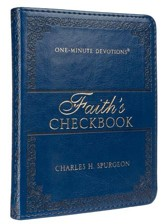 Faith's Checkbook, One-Minute Devotions