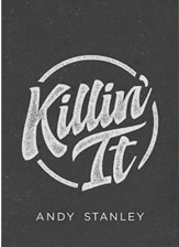 Killin' It DVD