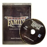 Future Family DVD