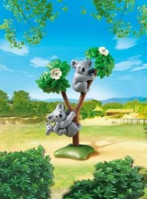 Playmobil Koala Family Accessory