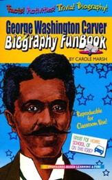 George Washington Carver Biography FunBook