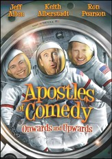 Apostles of Comedy: Onwards and Upwards, DVD