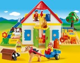 PLAYMOBIL ® Farm Playset Large