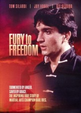 Fury to Freedom, DVD