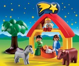 PLAYMOBIL ® Christmas Manger