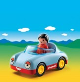 PLAYMOBIL ® Convertible Car