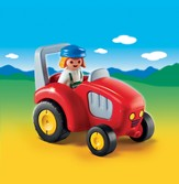 PLAYMOBIL ® Tractor