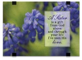 A Sister Is A Gift, Tabletop Plaque